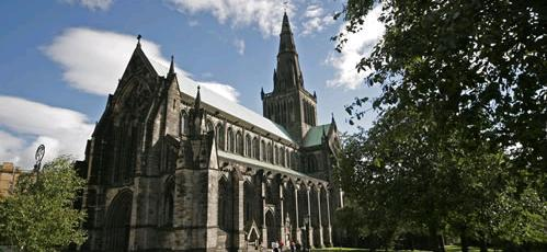La Catedral de Glasgow0