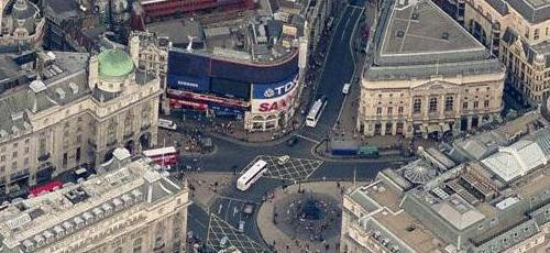 Piccadilly Circus0