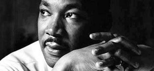 Martin Luther King0